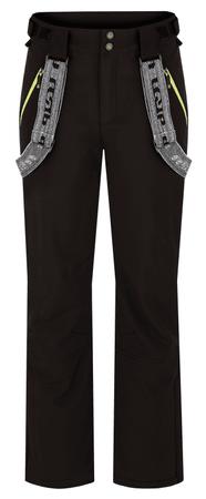 Loap smučarske hlače Limeka, ženske, črne, L