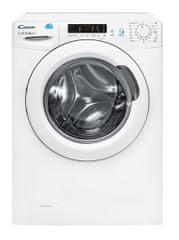 CANDY CS 1072D3/1-S Elöltöltős mosógép
