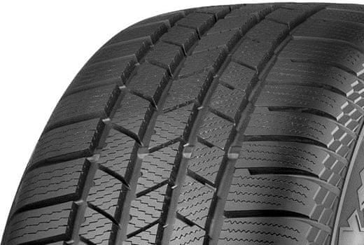 Continental Cross Winter MO XL FR 295/40 R20 V110