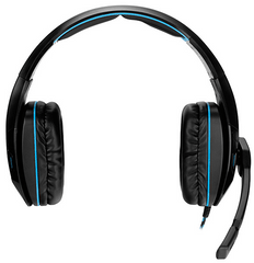 Tracer słuchawki BATTLE HEROES Sector 7.1 (TRASLU45686)