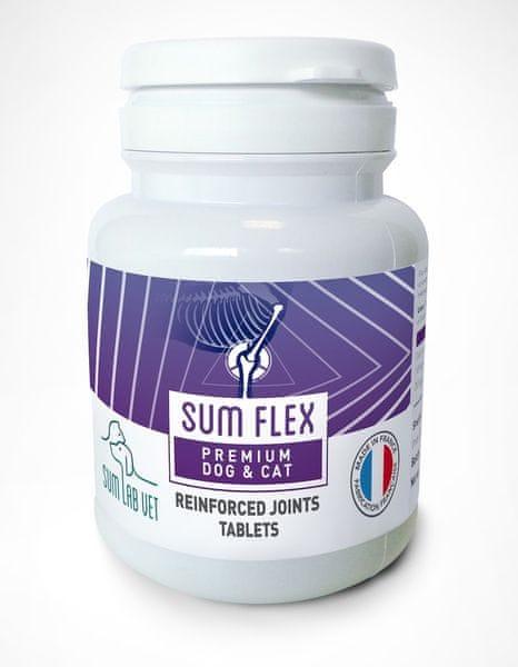Sum FLEX - doplněk stravy pro zdravé klouby 50 tbl
