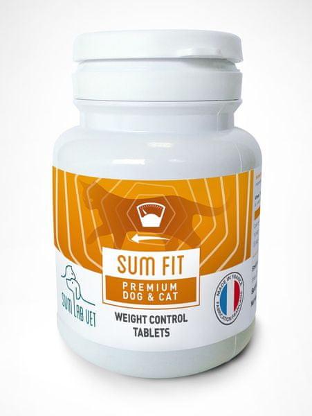Sum FIT - doplněk stravy pro kontrolu váhy 50 tbl