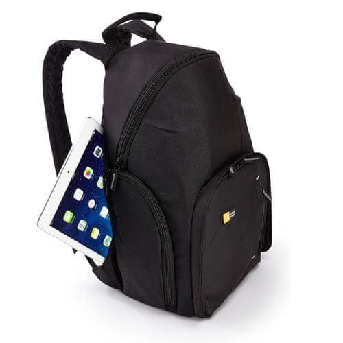 Case Logic nahrbtnik TBC-411, črn
