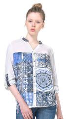 Desigual dámská košile Gemma