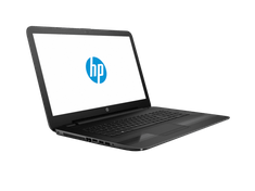 HP prenosnik 17-x007nm i7-6500U/8GB/1TB/AMD/Dos (Y0A62EA)