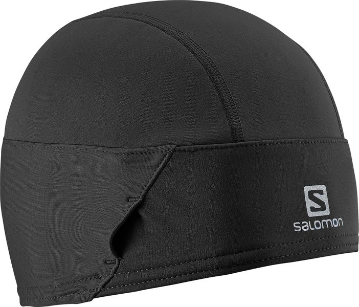 Salomon Momentum Beanie Black
