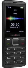 Swisstone SC550, Dual SIM, černý