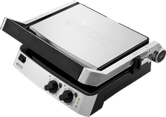 ECG KG 400 Superior Elektromos grill