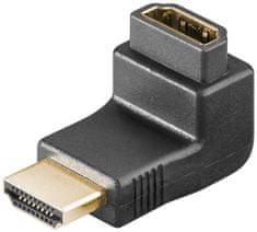 Goobay kotni adapter HDMI-HDMI (68782)