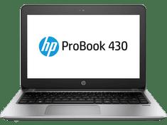 HP prenosnik 430 G4 i3/4GB/500GB/W10Pro (Y7Z28EA)