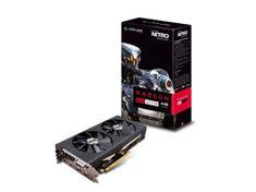 Sapphire grafična kartica RX 470 NITRO+ 4GB