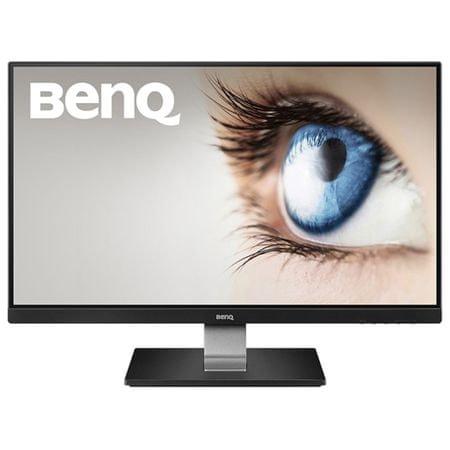 """BENQ monitor LCD 24"""" GW2406Z (9H.LFDLA.TBE)"""
