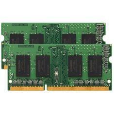 Kingston pomnilnik (RAM) SODIMM DDR3 Kit  2 x 8 GB PC1600 (KVR16LS11K2/16)
