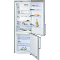 BOSCH KGE49BI40 Szabadonálló, kombinált hűtőszekrény