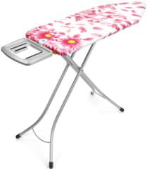 Brabantia Deska do prasowania Pink Santini, 124x45 cm