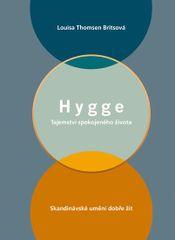 Thomsen Britsová Louisa: Hygge - Tajemství spokojeného života