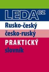 Šroufková M., Pohlei P.,: Rusko-český a česko-ruský praktický slovník