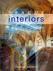 Sedláková Radomíra: Pražské interiéry - anglicky (Prague interiors)
