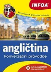 Angličtina - Konverzační průvodce