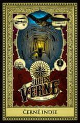 Verne Jules: Černé Indie