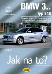 Etzold Hans-Rudiger Dr.: BMW 3.. - Typ E36 - 11/89 - 9/00 > Jak na to? [70]
