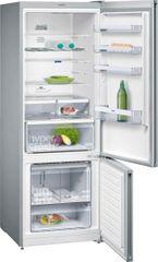 SIEMENS KG56NXI40 Kombinált hűtőszekrény