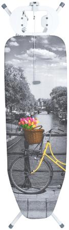 BRILANZ EURO II Tulip Vasalódeszka