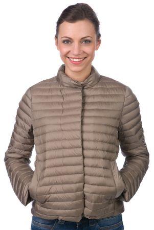 Geox ženska jakna L siva