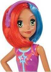 Mattel Barbie Video Game Hero Przyjaciółka DTW04 DTW05