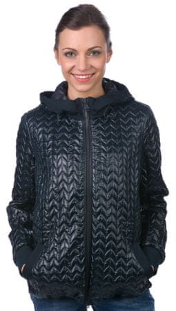 Geox ženska jakna XL temno modra