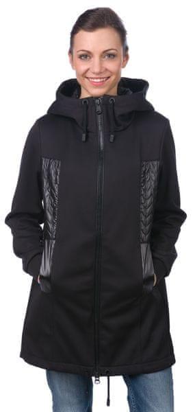 Geox dámský kabát M černá