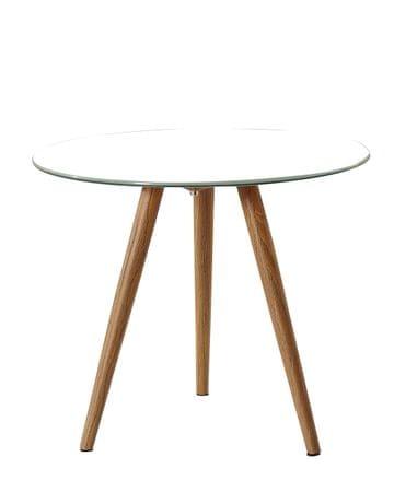 Klubska miza Tinej OS154