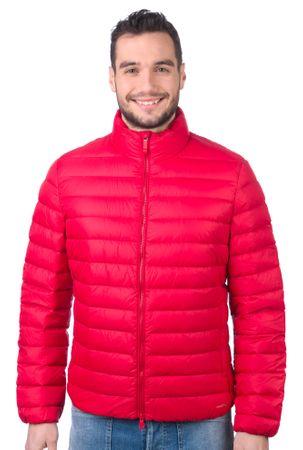 Geox moška jakna 50 rdeča