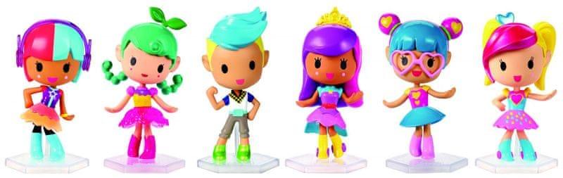 Mattel Barbie ve světě her Figurky