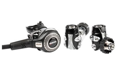 Mares Automatika ABYSS 52X, Mares, DIN