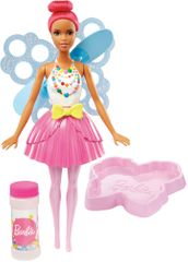 Mattel Barbie z Mehurčki črnka