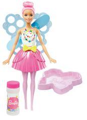 Mattel Barbie z Mehurčki vila belka
