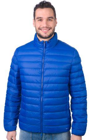 Geox moška jakna 52 modra