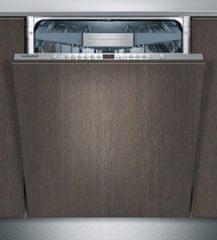 SIEMENS SN66P191EU Beépíthető mosogatógép