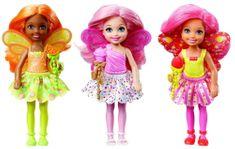 Mattel Barbie Víla Chelsea