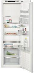 SIEMENS KI82LAF30 Beépíthető hűtőszekrény