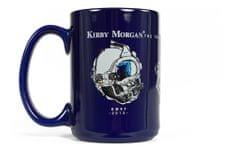 Kirby Morgan Hrnek KMDSI INNOVATION MUG, Kirby Morgan