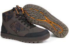 Fox Boty Chunk Camo Mid Boots