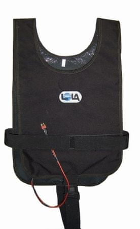 LOLA Vyhřívací vesta, Lola, L