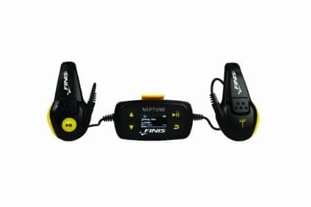 FINIS Přehrávač MP3 vodotěsný NEPTUNE, Finis