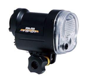 SEA and SEA Blesk YS 01 pro digitální fotoaparáty