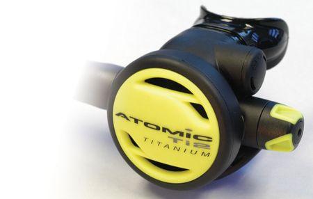 ATOMIC AQUATICS Automatika ATOMIC T2 - oktopus