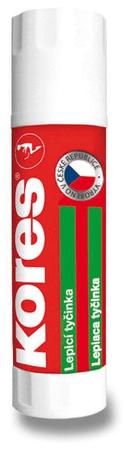 Lepicí tyčinka KORES 20 g