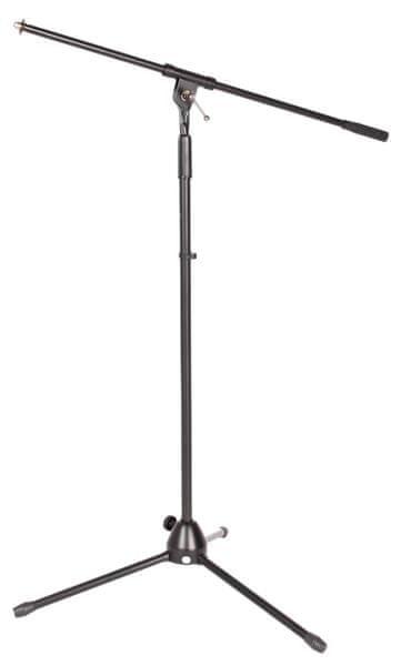 Stagg MIS-0822BK Mikrofonní stojan