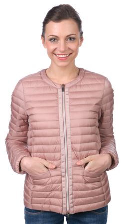 Geox dámská bunda S růžová